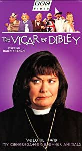 Vicar of Dibley:Volume 2