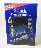 schick シック プロテクター ディスポ お買得24本入り …