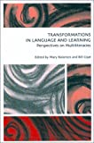 img - for Transformations in Language and Learning: Perspectives on Multiliteracies book / textbook / text book
