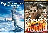 echange, troc  - Day After Tomorrow & Flight of the Phoenix [Import USA Zone 1]
