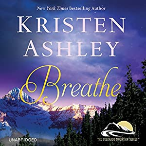 Breathe Audiobook