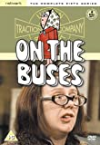 On The Buses - Series 6 [DVD]