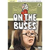 On The Buses - Series 6 [DVD]by Reg Varney