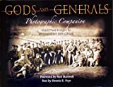 img - for Gods and Generals Photographic Companion book / textbook / text book