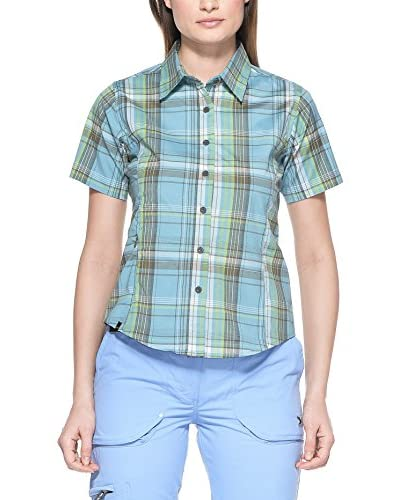 Salewa Camisa Mujer Jensy Dry W S Srt
