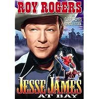 Wally Wales Jesse James at Bay