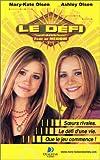 echange, troc Olsen Twins : Le Défi [VHS]