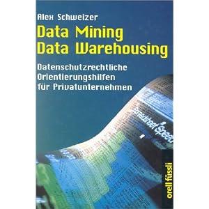eBook Cover für  Data Mining Data Warehousing