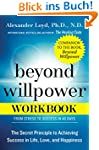 Beyond Willpower Workbook (English Ed...