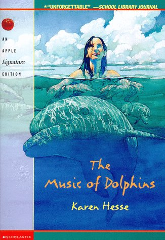 Image for Music Of Dolphins (Apple Signature Edition)