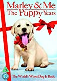Marley & Me: The Puppy Years [DVD]