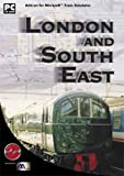London and the South East Add-On for MS Train Simulator (PC CD)