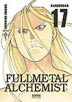 Fullmetal alchemist kanzenban 17
