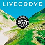 LIVECDDVD_toconoma oneman at UNIT [CD DVD]<ショップ限定>