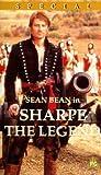 Sharpe: The Legend [VHS]