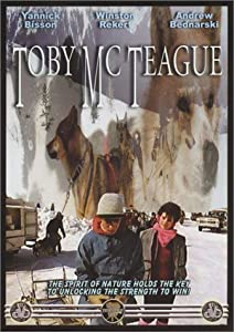 Toby Mcteague [Import USA Zone 1]