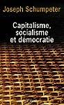 Capitalisme, socialisme et d�mocratie