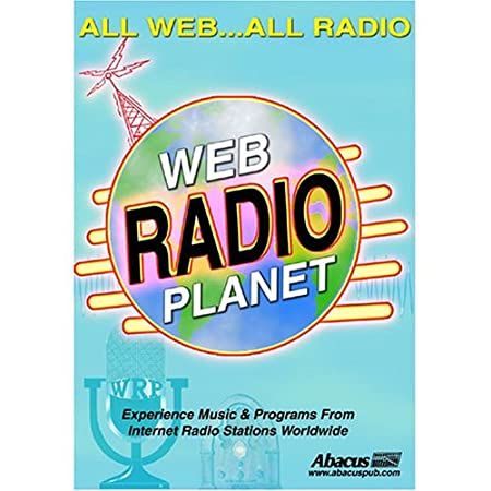 Web Radio Planet 2