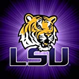 LSU Geaux Tigers Cheer/Chinese Bandits