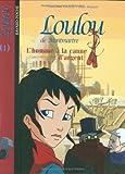 Loulou de Montmartre, Tome 1 : L'homme à la canne d'argent