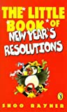 Little Bk of New Years Resolution (Puffin jokes, games, puzzles)