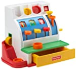 Mattel 72044-0 - Fisher-Price Registr...