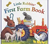 Little Rabbits' First Farm Book (Little Rabbit Books)