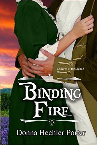Binding Fire (Children of the Light Book 3) PDF