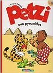 Petzi aux Pyramides T7
