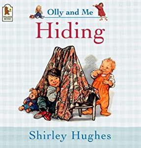 "Cover of ""Hiding (Olly & Me)"""