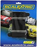 Scalextric C8236 Short Straight 78 millimetre x2 (C157) 1:32 Scale Accessory