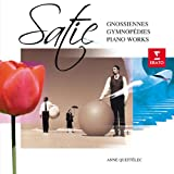 Anne Queffélec Satie: Gnossiennes, Gymnopédies, Piano Works [Virgo]