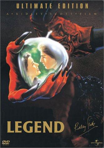 Legend 1985 Retrospective Film Amp Dvd Review