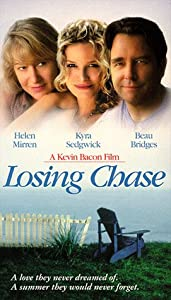 Losing Chase [VHS]