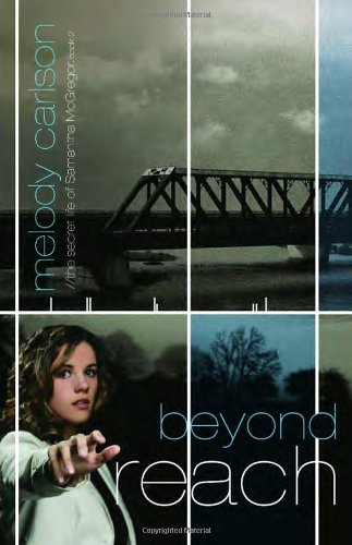 Image of Beyond Reach (The Secret Life Samantha McGregor, Book 2)