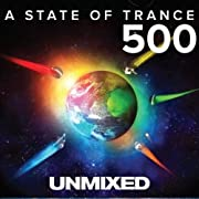 Dash Berlin | Format: MP3 Music From the Album: A State Of Trance 500 (Unmixed)Download:   $0.99