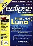 Magazine - Eclipse Magazin [Jahresabo]
