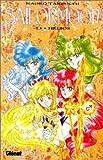 echange, troc Naoko Takeuchi - Sailor Moon, tome 13 : Hélios