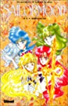 SAILOR MOON T13 - H�LIOS