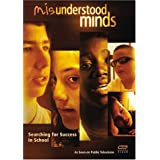 Misunderstood Minds Searching for Success in School ~ Chris Bury