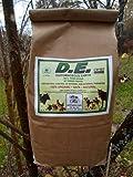 Sifty-Shaky Top 5LB Bag Food Grade Diatomaceous Earth Powder