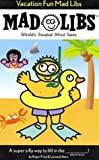 img - for Vacation Fun Mad Libs book / textbook / text book