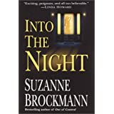 Into the Night (Troubleshooters)by Suzanne Brockmann