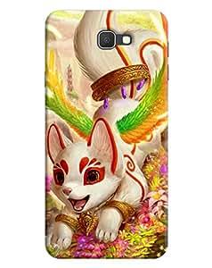 Samsung Galaxy J5 Prime Back Cover By FurnishFantasy
