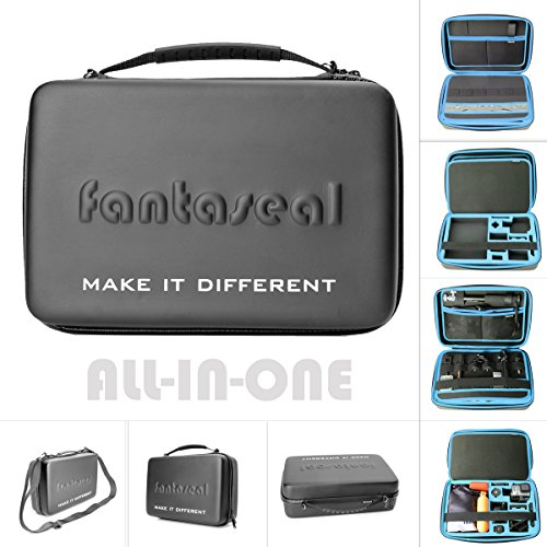 fantasealr-action-camera-shock-proof-case-13-luxury-waterproof-dual-layer-eva-protective-case-w-hand