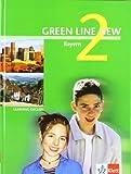Green Line New - Ausgabe Bayern. Englisches Unterrichtswerk für Gymnasien / Teil 2 (2. Lehrjahr) / Schülerbuch