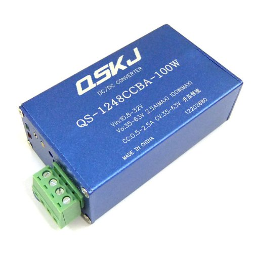 Drok 100W Constant Current Car Led Driver Regulator Power Supply 10.8-35V To ...