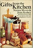 img - for Gifts from the Kitchen by Norma Myers (1973-05-03) book / textbook / text book