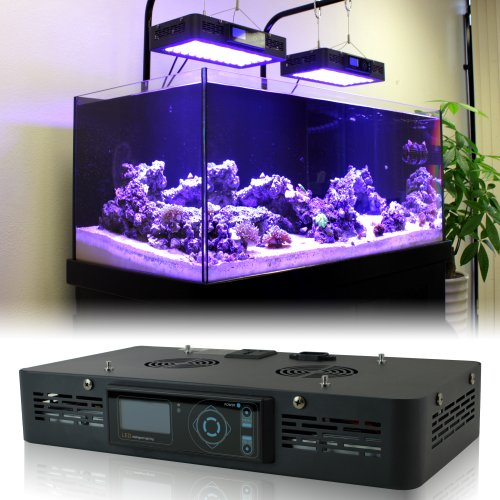Metal Halide Aquarium Lights