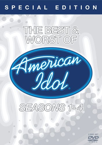 american-idol-the-best-and-the-worst-of-series-1-to-4-2006-reino-unido-dvd